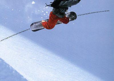 NIKE   Snowboard Launch