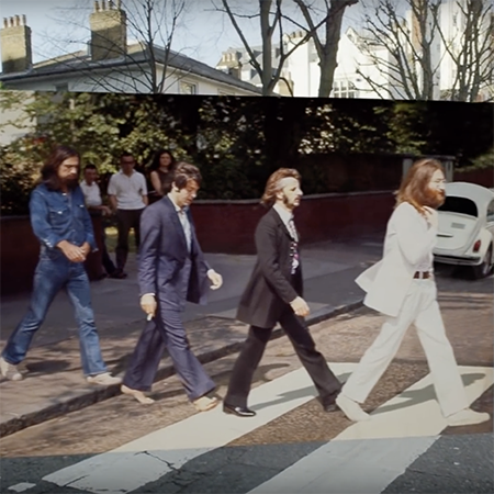 GOOGLE_INTEL | Inside Abbey Road