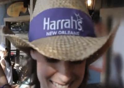 Harrah's   alt
