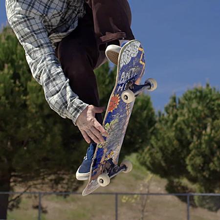 UC Berkeley | Skate